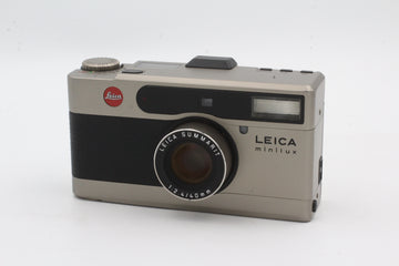 Used Leica Minilux Used Very Good