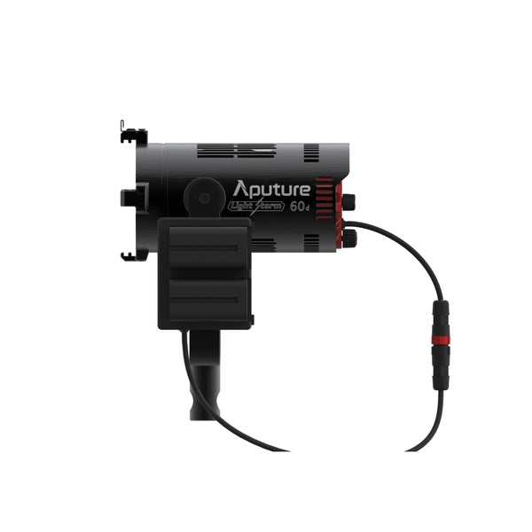 Aputure Light Storm 60d Adjustable Focusing Light
