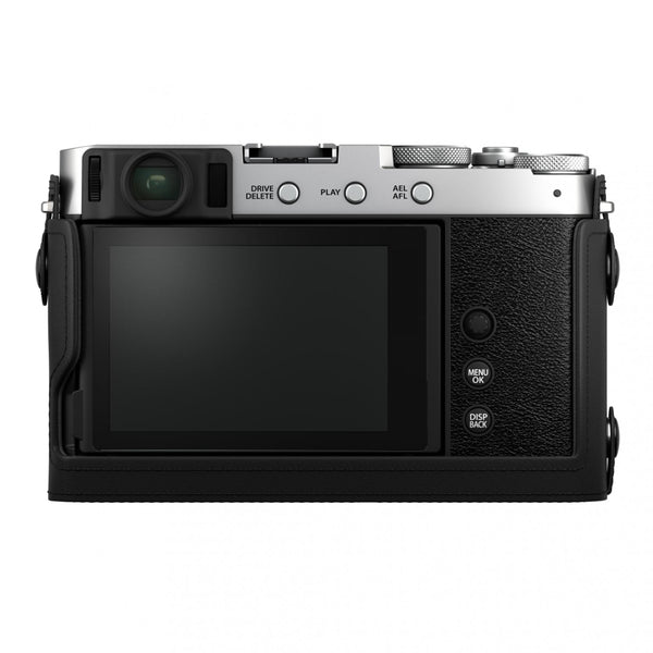 BLC-XE4 Black Leather Case for X-E4