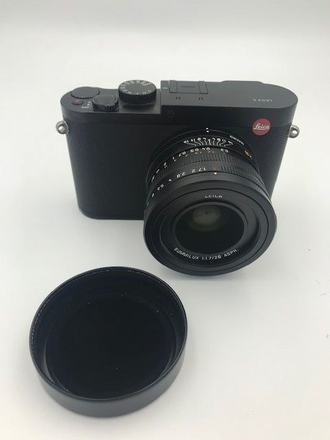 Used Leica Q - Used Good