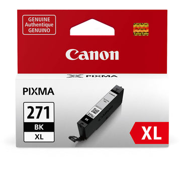 Canon CLI-271XL Ink Tank - Black