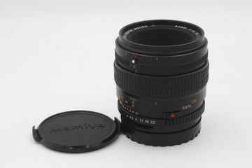 Used Mamiya 645 80mm f4 Macro Used Very Good