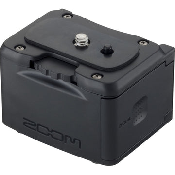Zoom Battery Case for Q2n-4K/Q2n Handy Video Recorders