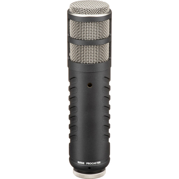 Rode Procaster Broadcast-Quality Dynamic Microphone