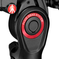 Manfrotto Befree 3-Way Live Head