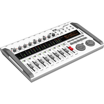 Zoom R16 Multi-Track Recorder, Interface, Controller, & Sampler