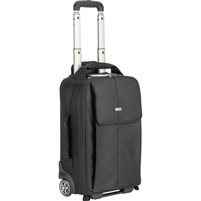 Think Tank Photo Airport Advantage Rolling Case - Black
