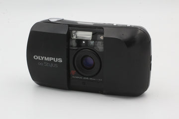 Used Olympus Stylus Used Very Good