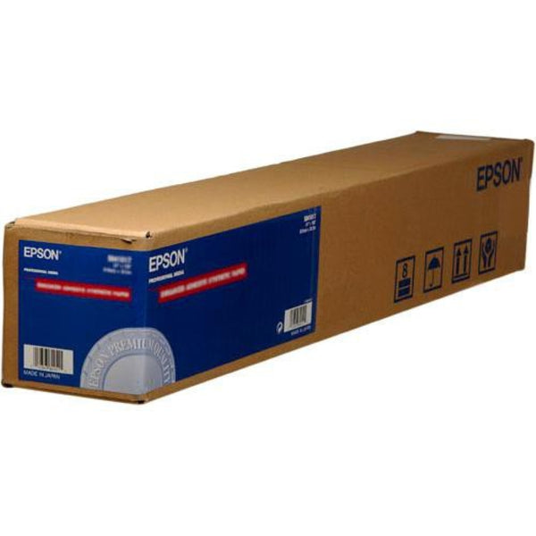 "Epson Enhanced Matte Inkjet Photo Paper 44"" x 100' - Roll"