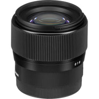 Sigma 56mm f/1.4 Contemporary DC DN Lens for Sony E Mount