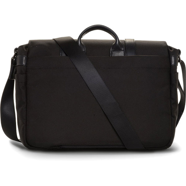 ONA The Brixton Camera Messenger Bag Nylon - Black