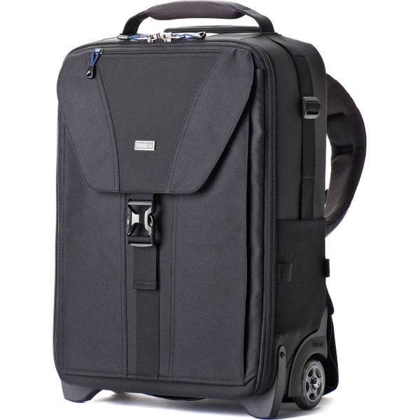 Think Tank Photo Airport Take Off V2.0 Rolling Case - Black