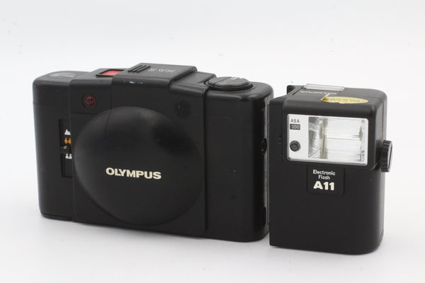 Used Olympus A11 Flash - Used Very Good