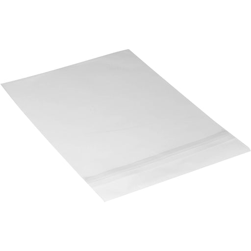 "Archival Methods 86-1319 Crystal Clear Bags | 13.44 x 19.25"" - 100 Pack"