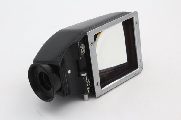 Used Hasselblad Old Style 90 Degree Prism-Used Very Good