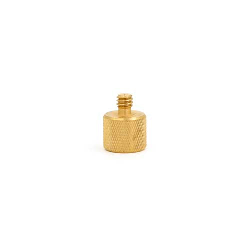 "Promaster Small Thread Adapter - 3/8""-16 female to 1/4""-20 male"