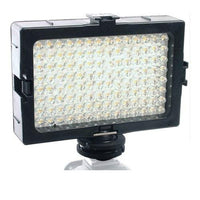 Striker DV112 LED Video Light w/ Sony L Battery