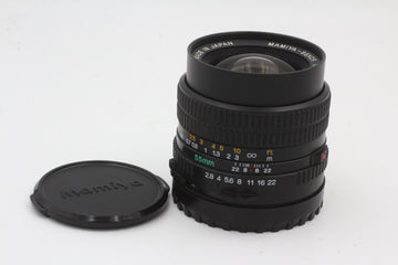 Used Mamiya 645 55mm f2.8 N - Used Very Good