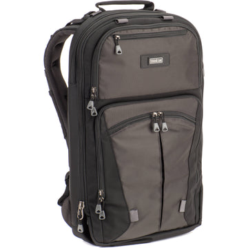 Think Tank Photo Naked Shape Shifter 17 V2.0 Backpack - Black