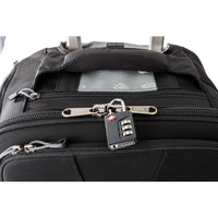 Think Tank Photo Airport Roller Derby Rolling Case - Black
