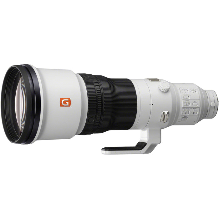 Sony FE 600mm f/4 GM OSS Lens