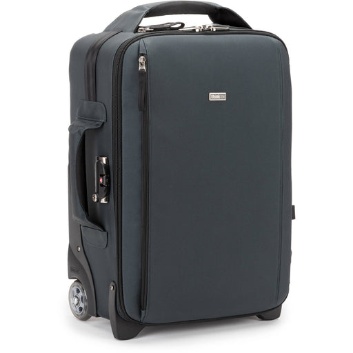Think Tank Photo Video Tansport 18 Rolling Case - Gray