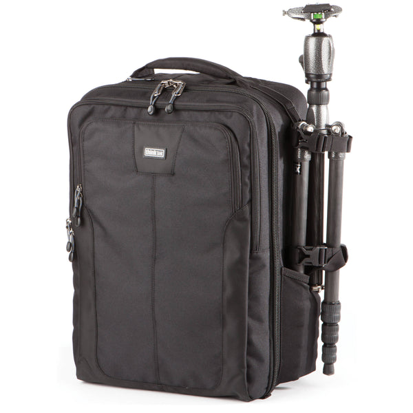 Think Tank Photo Airport Accelerator Backpack - Black