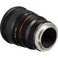 Rokinon 50mm f/1.4 AS IF UMC Lens for Sony E-Mount