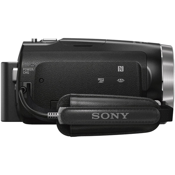 Sony HDR-CX675 Full HD Handycam Camcorder with 32GB Internal Memory