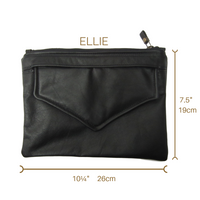 ELLIE Envelope Clutch