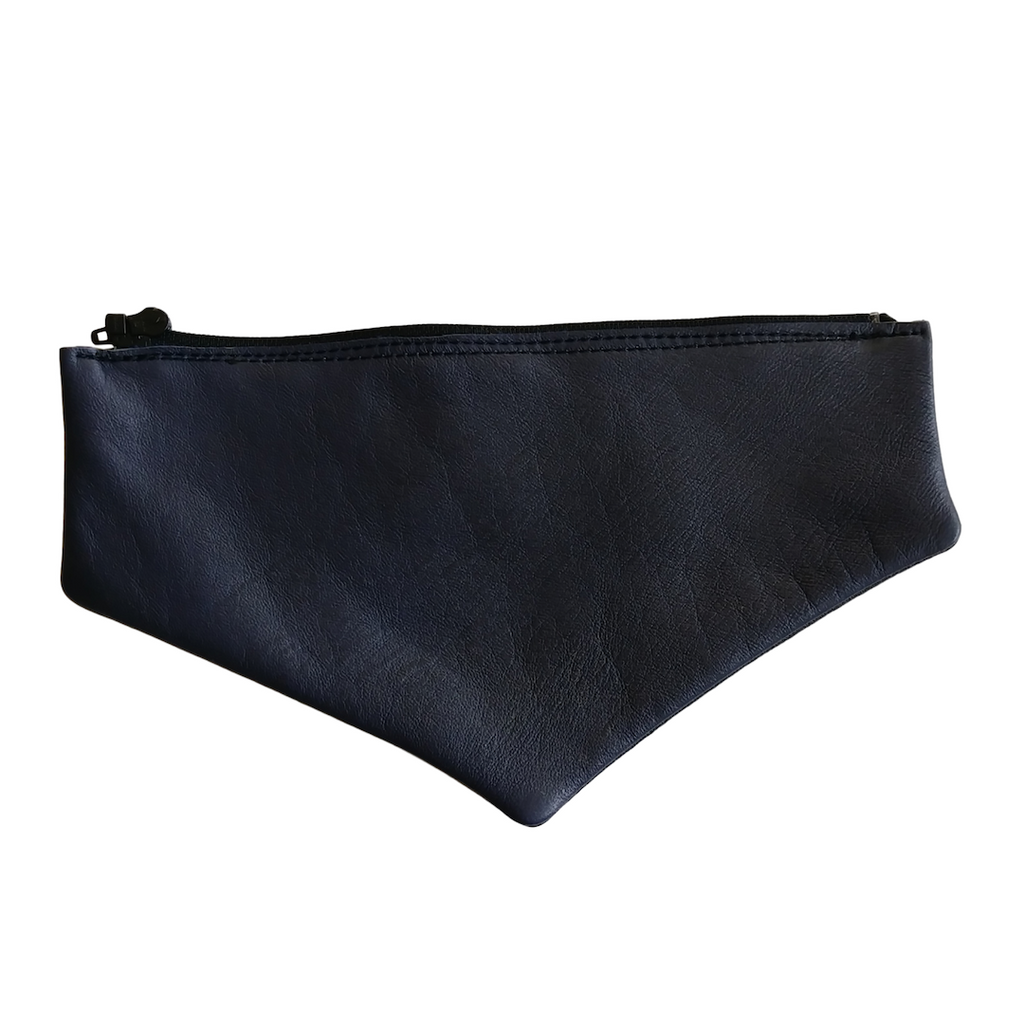 Navy Blue Envelope Flap