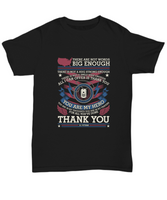 Thank You Veteran T-Shirt