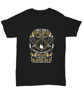 I Once Took An Oath T-Shirt