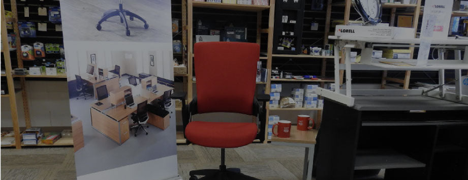 Large Or Small, We Have All Your Furniture Needs