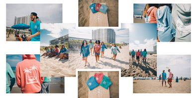 Circa 7 Lookbook | Beach Club x Beach Bum