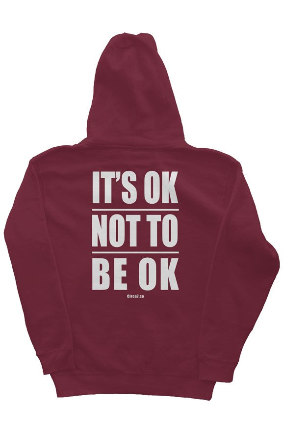 The World Needs You - Part III Hoodies