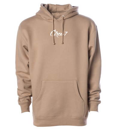 Circa 7 Signature Private Stock Hoodie - 01/07/2020