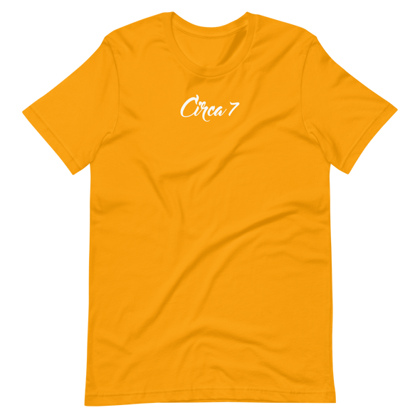 Circa 7 Signature Private Stock Tee - 04/07/2020