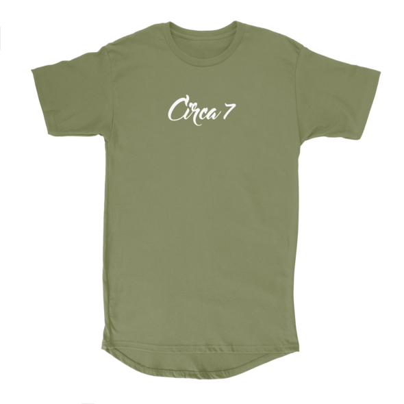 Circa 7 Signature Private Stock Tee - 10/07/2018