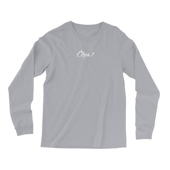 Circa 7 Signature Private Stock Long Sleeve Tee - 01/07/2019