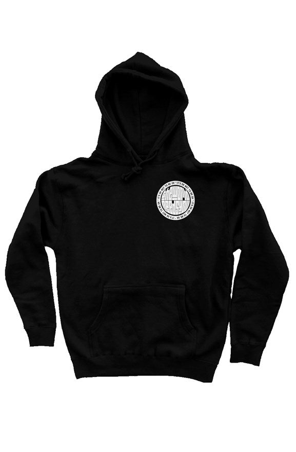 """The World Needs You"" Hoodie (Part I)"
