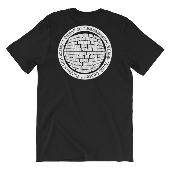 Circa 7 x Renaissance Village Youth Center x Rutgers University | T-Shirt