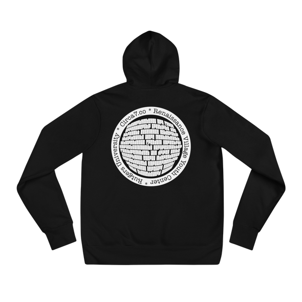 Circa 7 x Renaissance Village Youth Center x Rutgers University | Hoodie