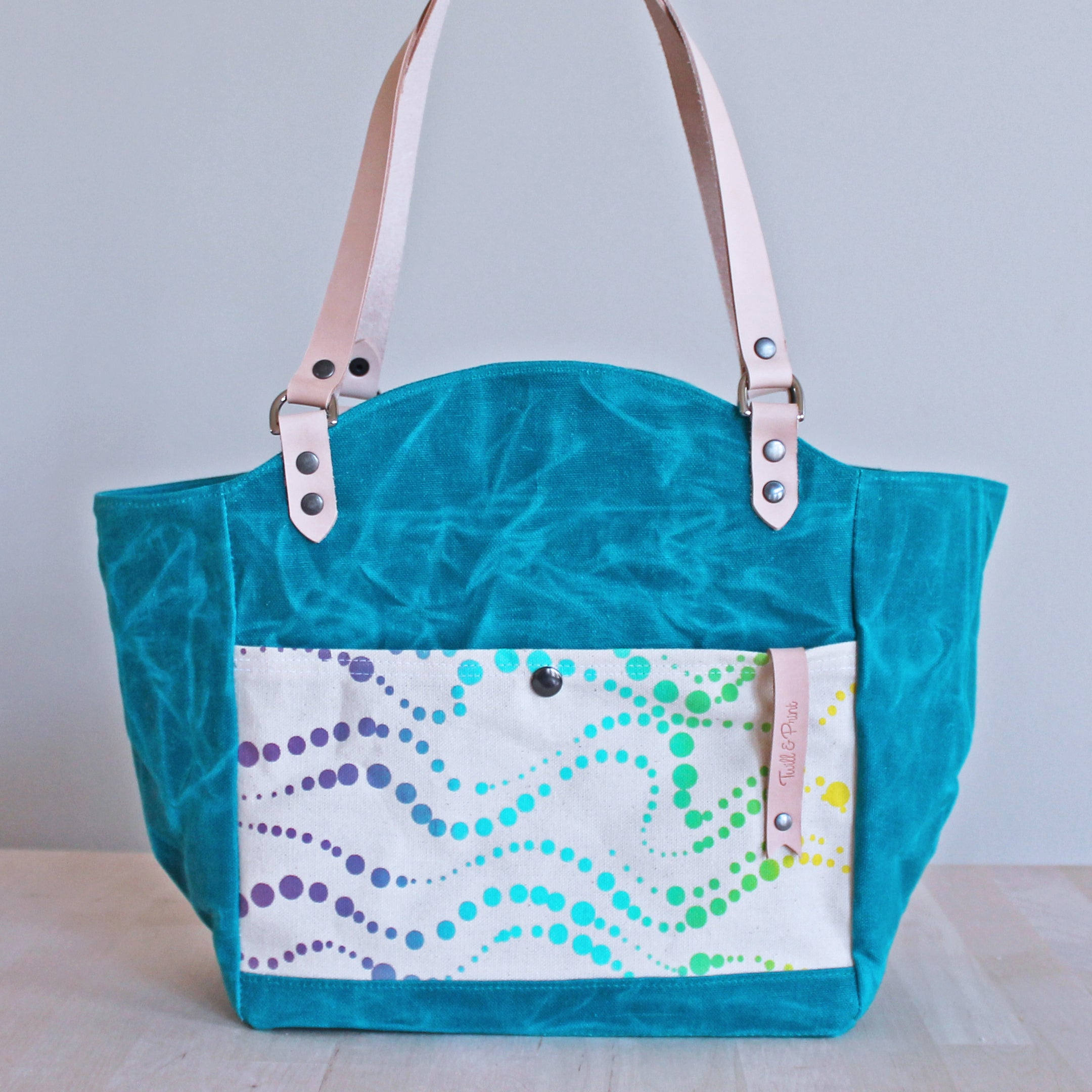 Special Edition Prints - Abettor Tote Bag (2 Styles)