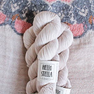 MC Extra Skeins - Basic Stella - Linen