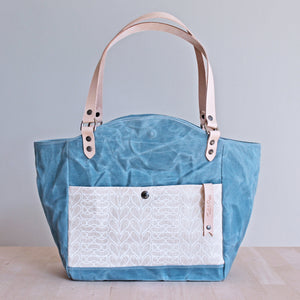 Bright Collection Abettor Tote Bag (2 Styles)