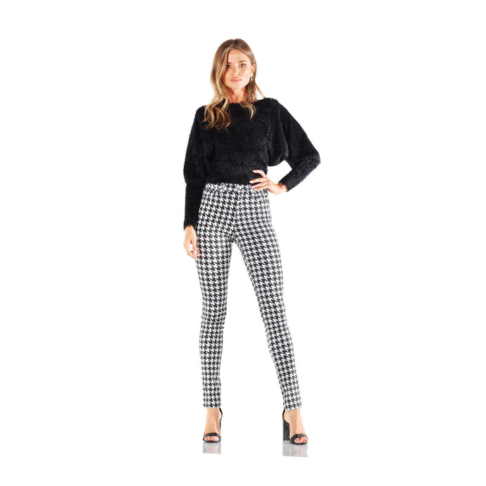 TRIPP NYC Houndstooth Pants