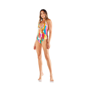 Sabz Swimwear Dahli One Piece