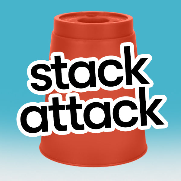 Stack Attack!