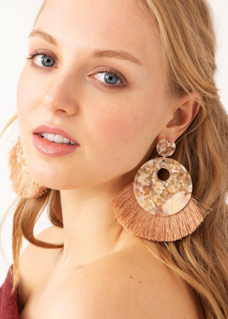 The Ellah Earrings